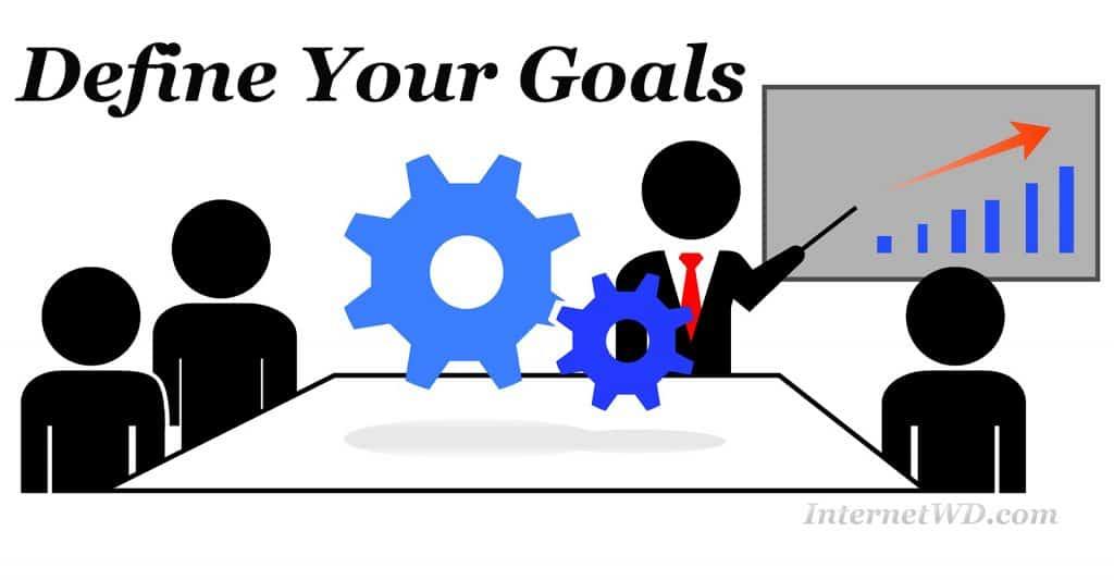 Define-Your-Goals