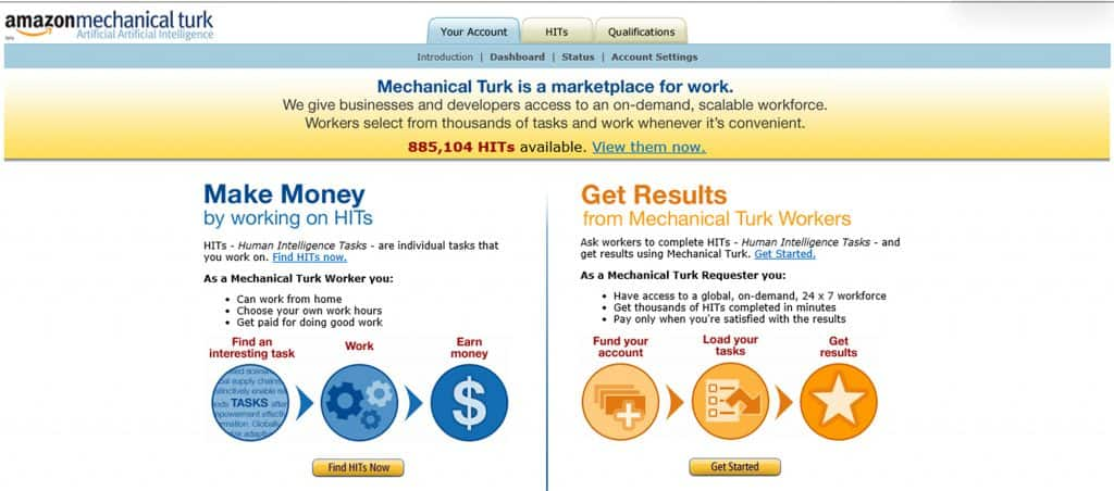How-to-Make-Money-Online-on-Amazon-Mechanical-Turk