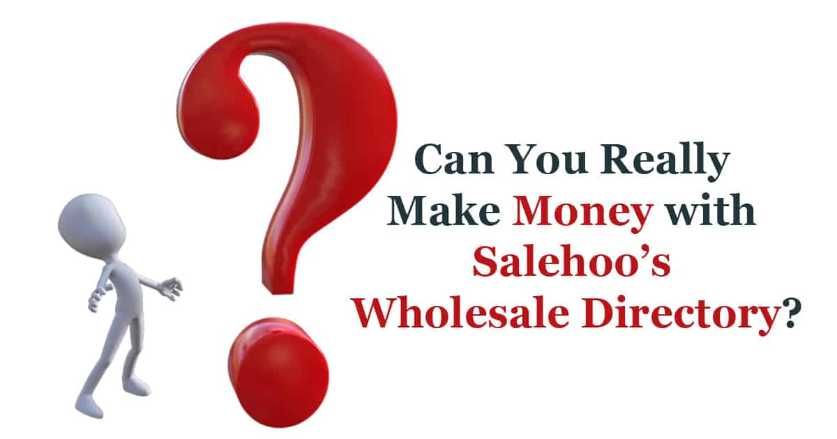 Salehoo Review | what is Salehoo all about? | Is salehoo legit? | Can you make money with Salehoo? | Discover all you need to know about #Salehoo.