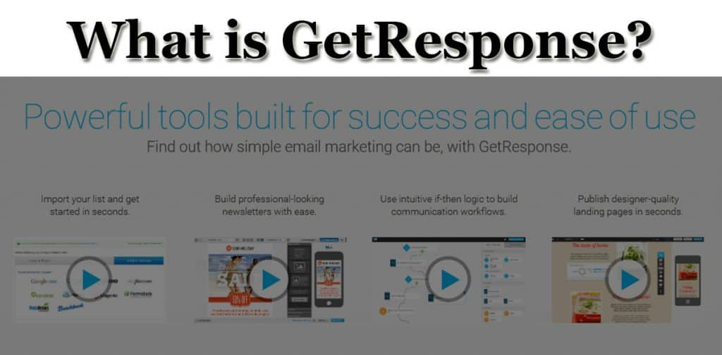 what-is-getresponse