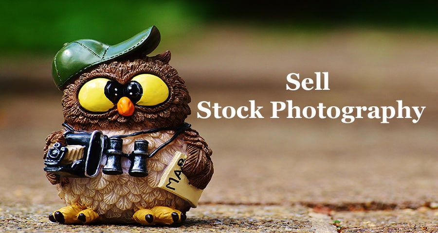 Sell-Stock-Photography