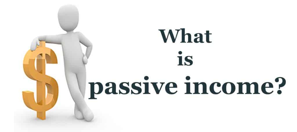 What-is-passive-income