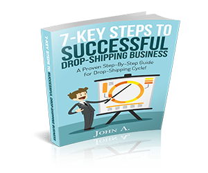 7-Key-Steps-to-Successful-Drop-Shipping-Business