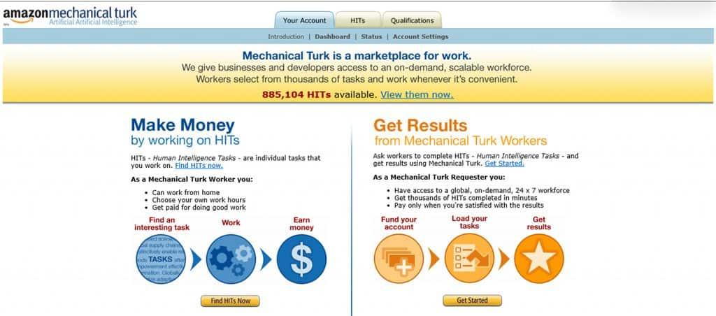 How-to-Make-Money-Online-on-Amazon-Mechanical-Turk