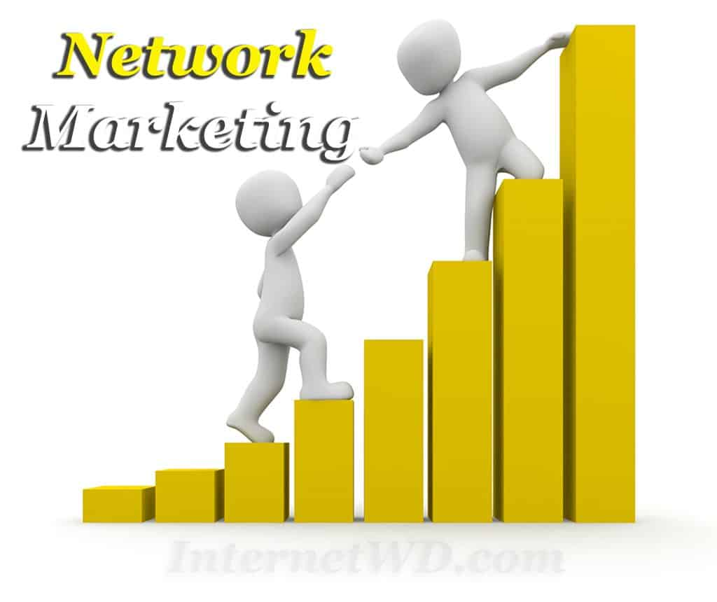 Network-Marketing-Multi-Level-Marketing