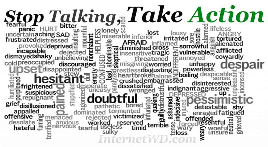 Stop-Talking-Take-Action