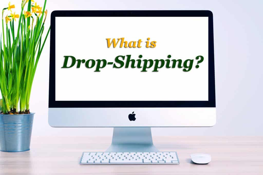 What is Drop-Shipping