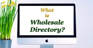 Discover how Wholesale Directory can Benefits your Ecommerce Business!