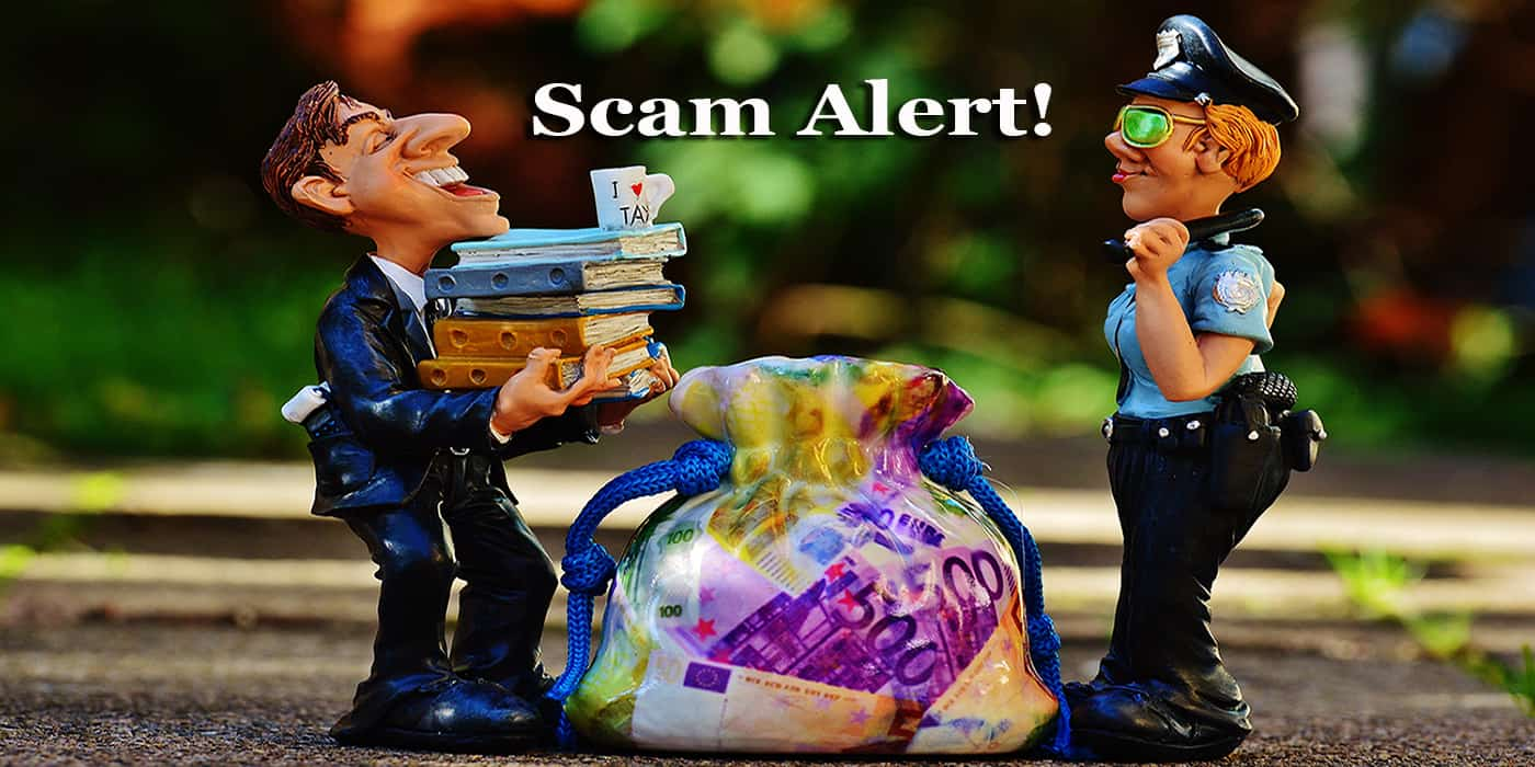 Wholesale Directory Scam Alert