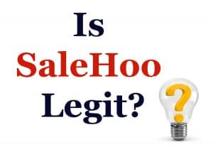 Slides: Is SaleHoo Legit?