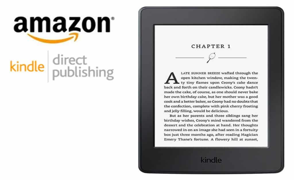 Kindle-eBook-publishing