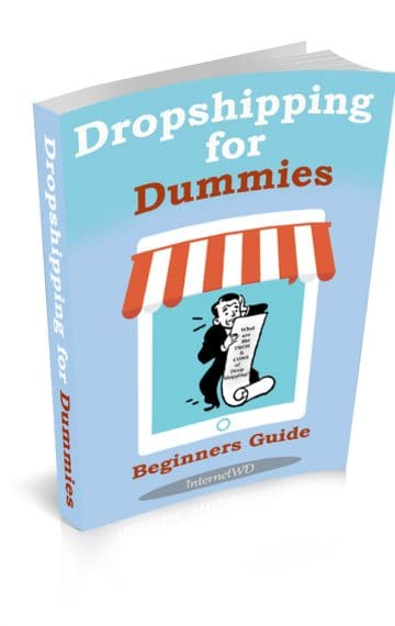 Dropshipping for Dummies PDF