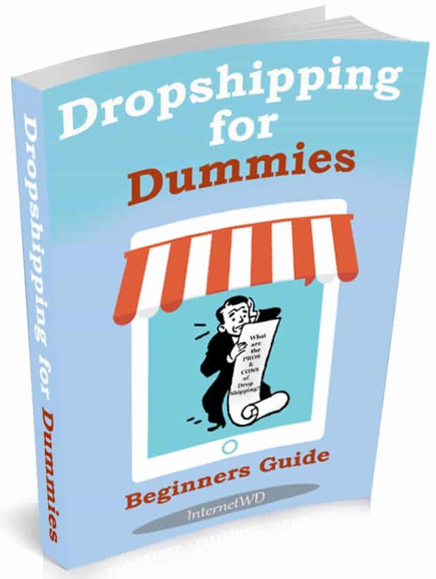Dropshipping-for-Dummies-Guide-Landing-Page