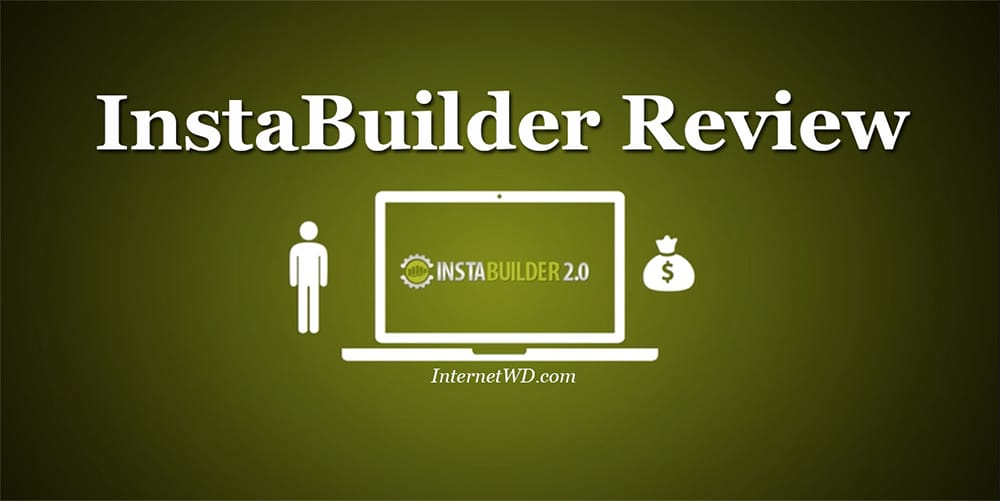 InstaBuilder Review Insta Builder