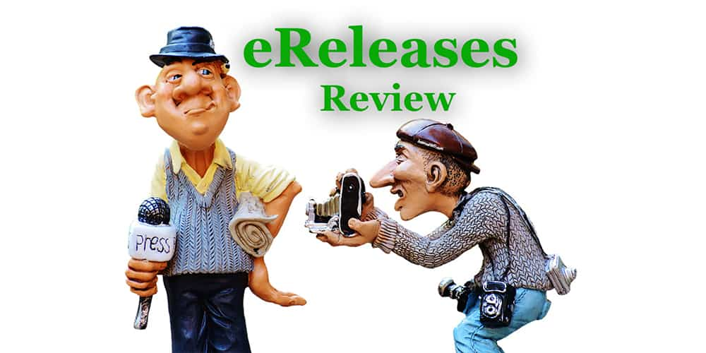 eReleases reviews Press Release Distribution Services