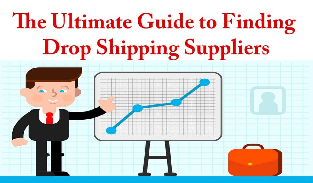 Best Drop Shipping Companies - The Ultimate Guide to Finding DropShipping Suppliers