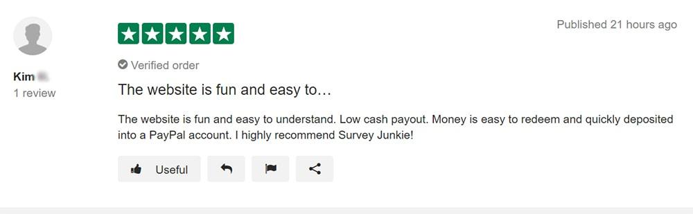 Survey Junkie review   Is Survey Junkie a Legit website or Scam?