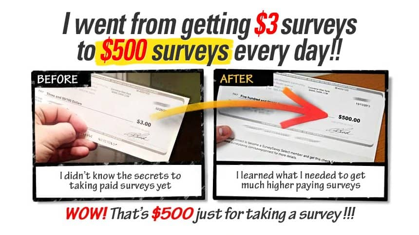 Take Surveys For Cash Review – What is Take Surveys For Cash